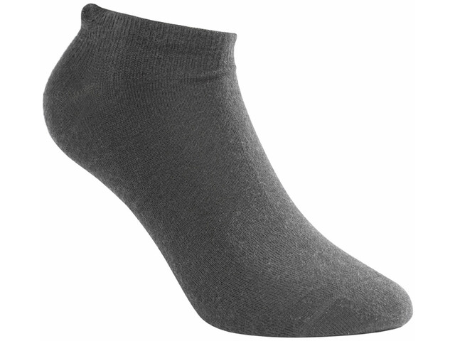 Woolpower Shoe Liner Socks Unisex grey